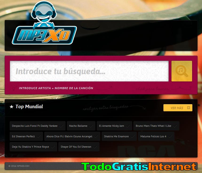 Descargar Musical Mp3 Gratis Online Descargar Musica