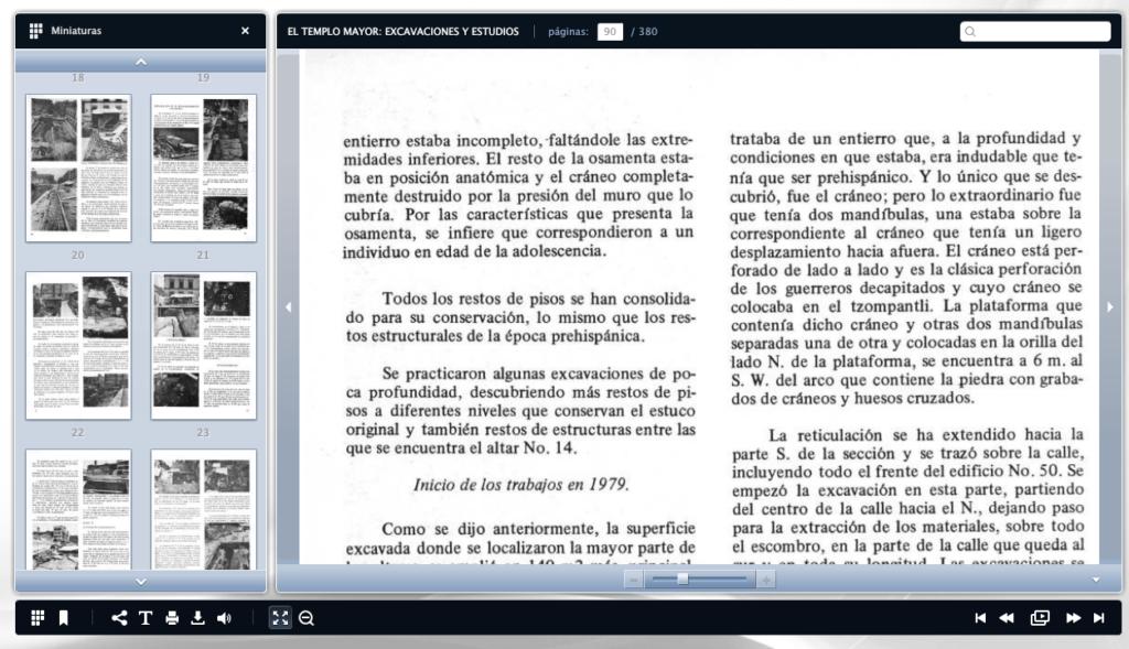 Libros en PDF gratis de Historia, Antropología y Arqueología