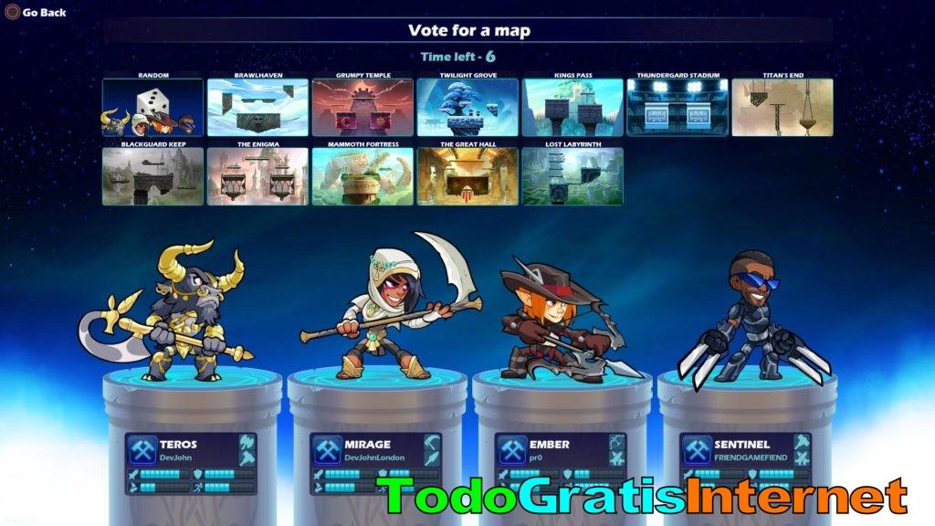 Para Tu Ps4 100 Juegos Gratis Sin Ser De Playstation Plus
